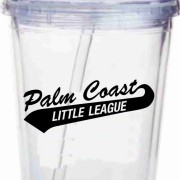 PCLL Double Wall Tumbler
