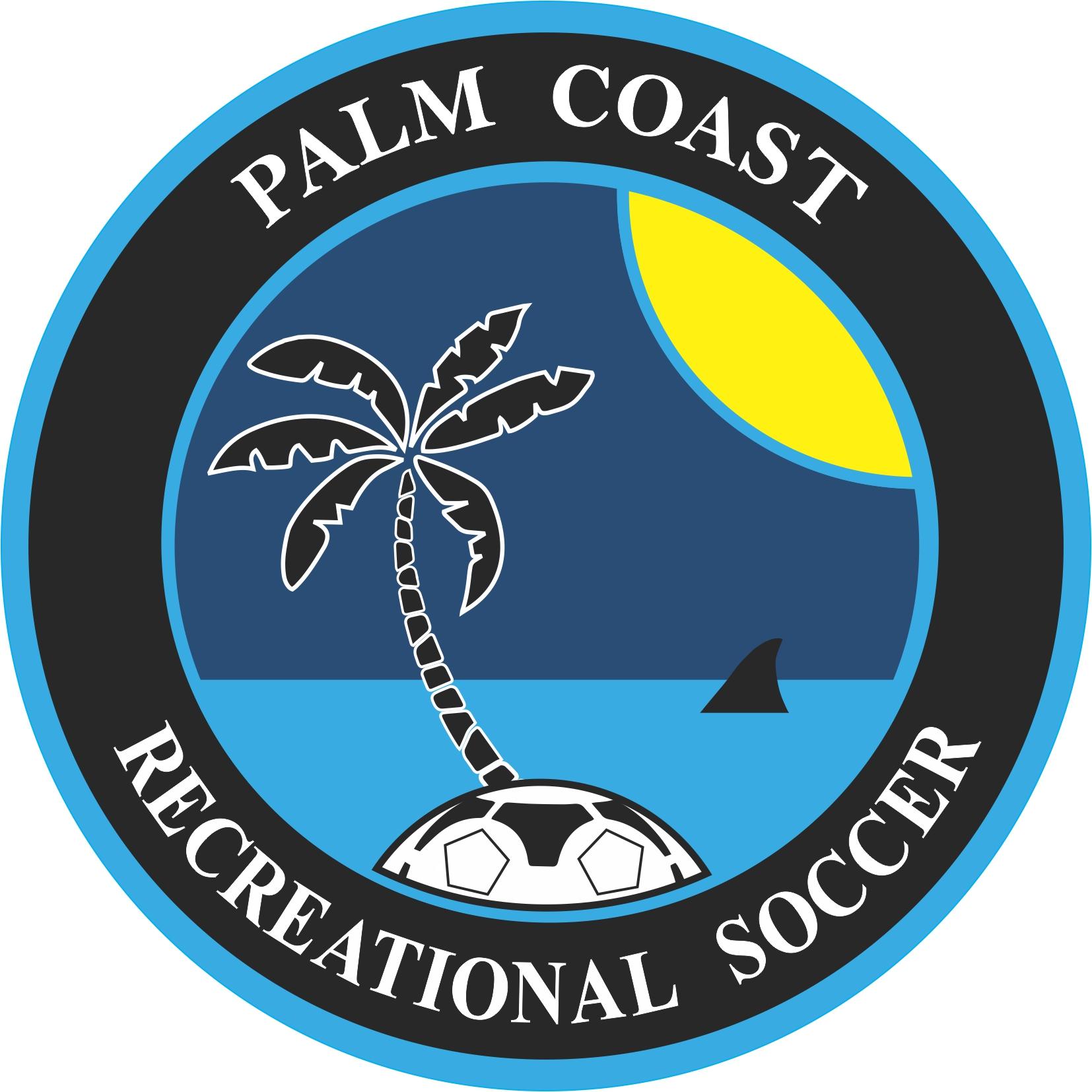 Palm Coast Recreational Soccer