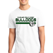 White FPC Bulldogs