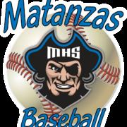 Matanzas Baseball Decal